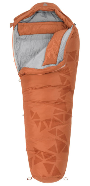 new arrival 272cf aed87 Kelty Cosmic 0 Degree Down Sleeping Bag Review