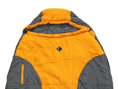 Ledge Sports FeatherLite +20 F Degree Ultra Light Design, Ultra Compact Sleeping Bag, Ledge Sports FeatherLite Sleeping Bag