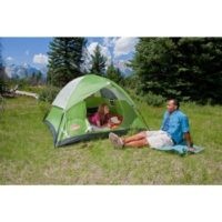 Coleman Sundome Tent for 2