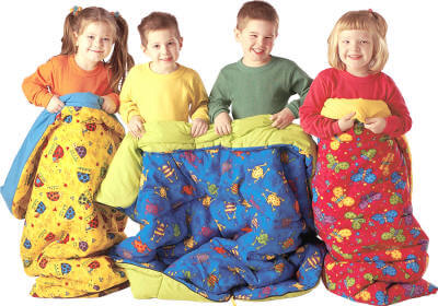 Top 6 Best Sleeping Bags For Kids Under $60