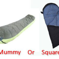 mummy square bag