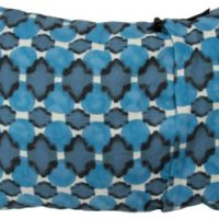 Therm-a-Rest Compressible Pillow, indigo dot