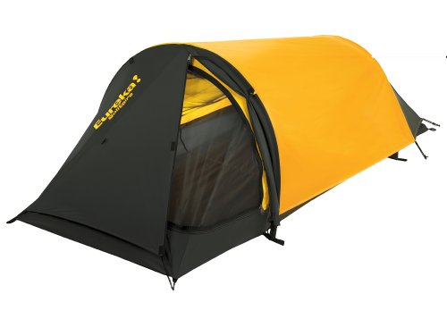 2) Eureka! Solitaire 1 Person Tent  sc 1 st  Best Sleeping Bag in the Market & 5 Best Ultralight Tents For Backpacking For Any Hiking Trip