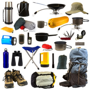 wilderness survival gear list