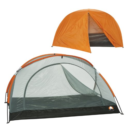 This Stansport u201cBlack Graniteu201d Star-Light Tent with Rainfly is one of the lightest 2 person tents for backpacking/c&ing tent and is made from 190T ...  sc 1 st  Best Sleeping Bag in the Market & Best Lightweight Backpacking Tent: Which Are The 7 Most Popular Types?